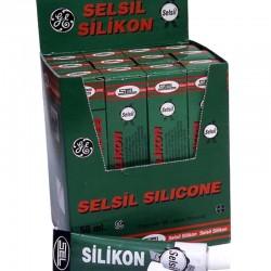 Tüp Silikon 50Ml
