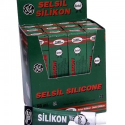 Tüp Silikon 50Ml