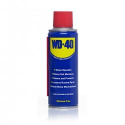 Wd40 Çok Amaçlı Pas Sökücü