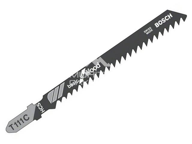 dekupaj testere bıçağı t111c